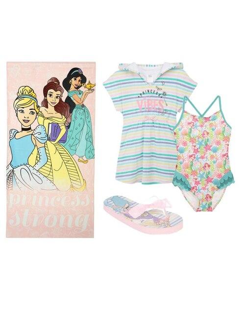 Conjunto Princesas Spring 2019 8f1784185fbd